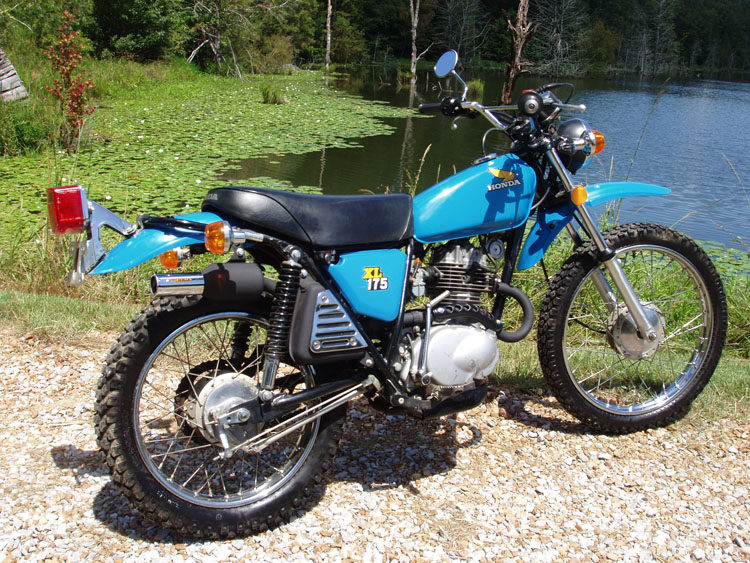 1976 Honda Xl175 Wiring Diagram Honda Auto Wiring Diagram