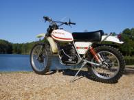 1977 OSSA350 SUPER PIONEER