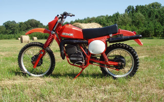 1978 CAN-AM175 QUALIFIER