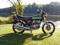 KAWASAKI 1974 750H2