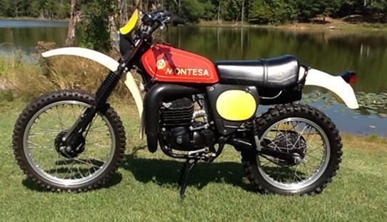 1977 HERCULES 360 H6